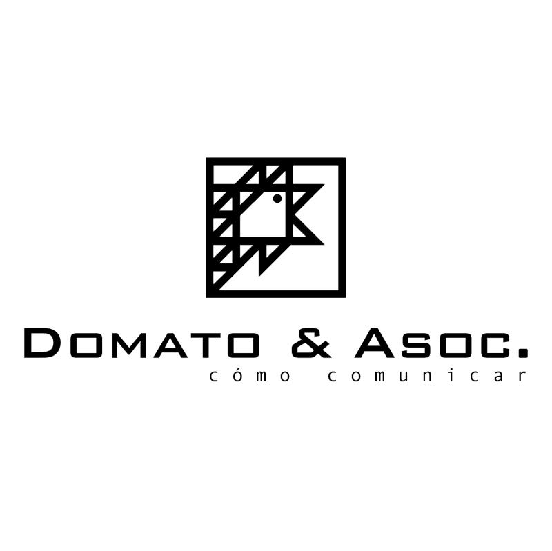 Domato & Asoc vector