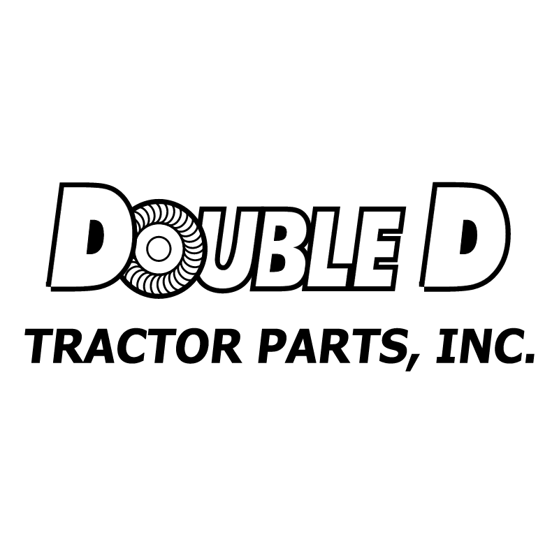 DoubleD vector logo