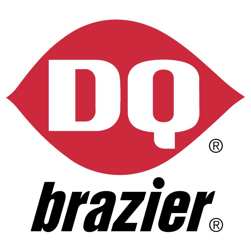 DQ Brazier vector