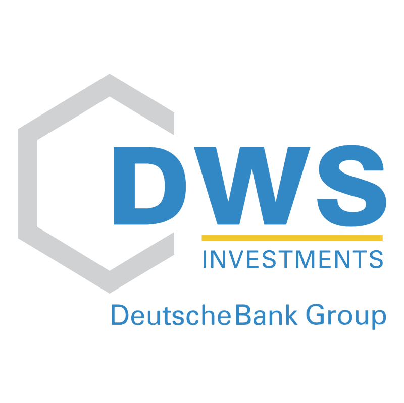 DWS Investements vector
