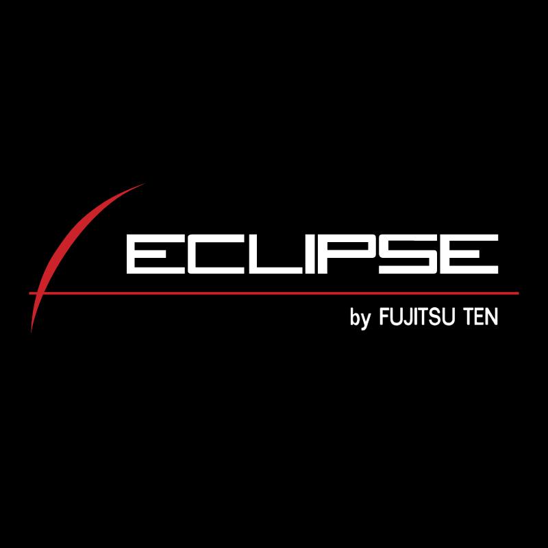 Eclipse vector logo