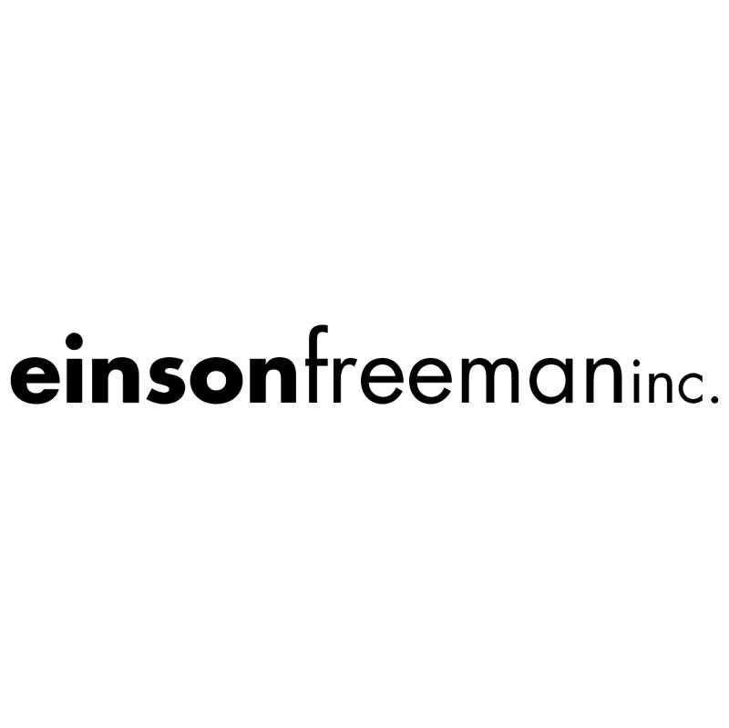 Einson Freeman vector
