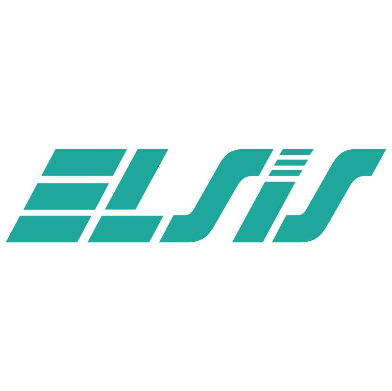 Elsis vector logo