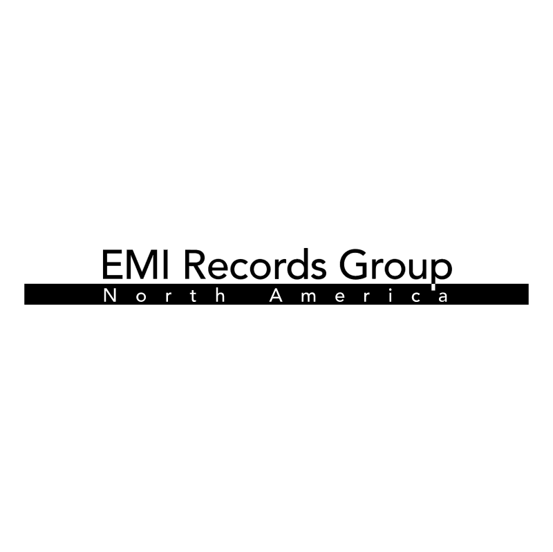 EMI Records Group vector logo