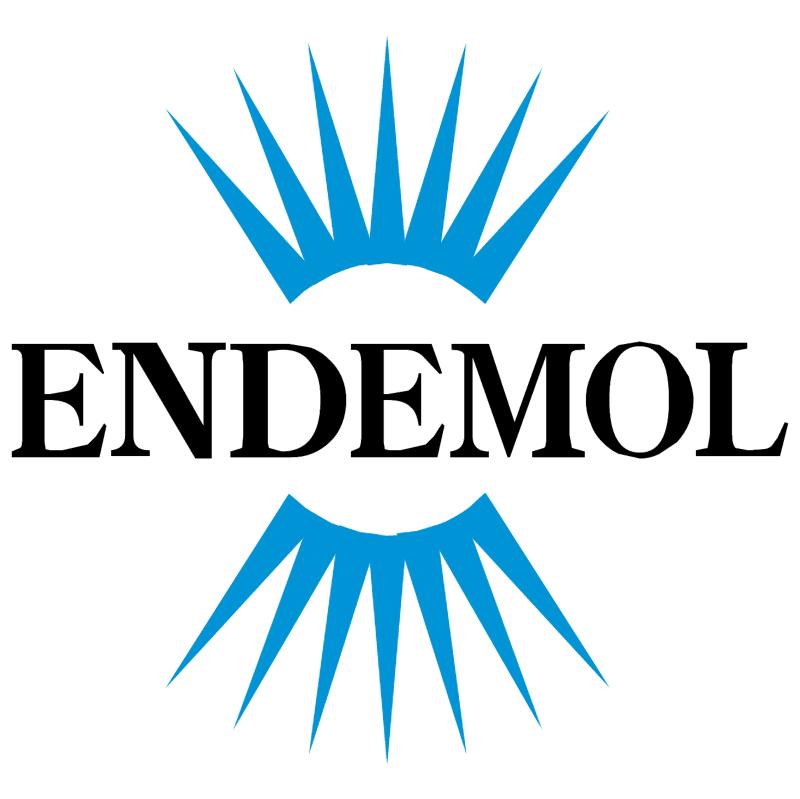 Endemol vector logo