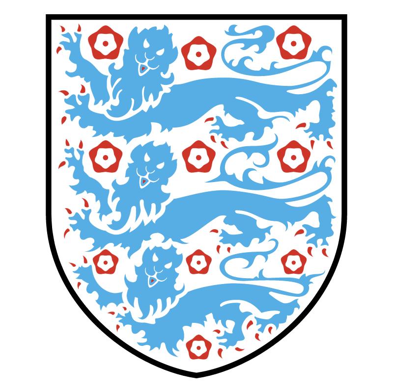 England Football Association vector logo