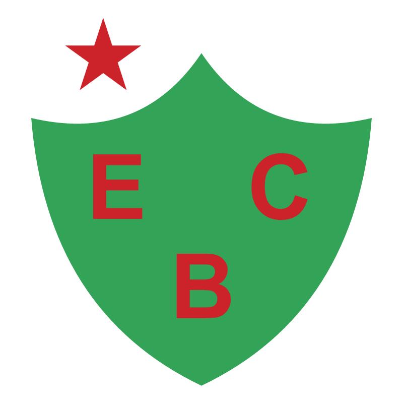 Esporte Clube Barreira RJ vector