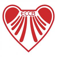Esporte Clube Cabo Branco de Joao Pessoa PB vector