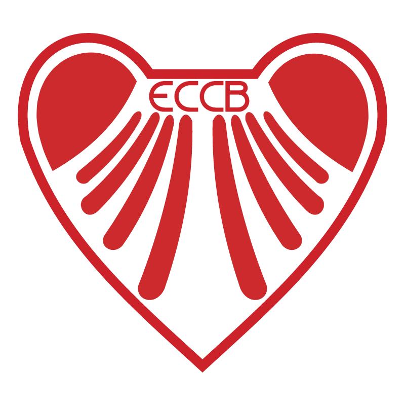 Esporte Clube Cabo Branco de Joao Pessoa PB vector logo