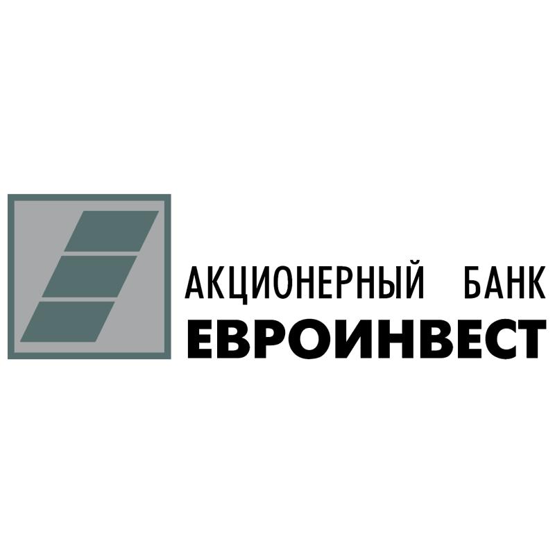 Euroinvest Bank vector