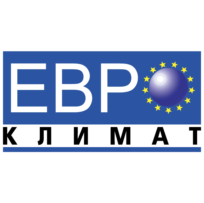 EvroKlimat vector