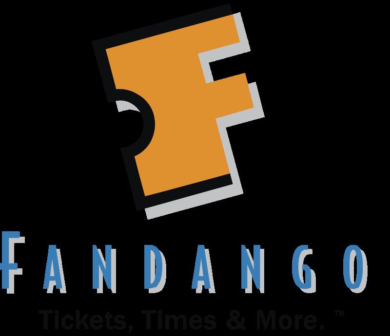 FANDANGO vector logo