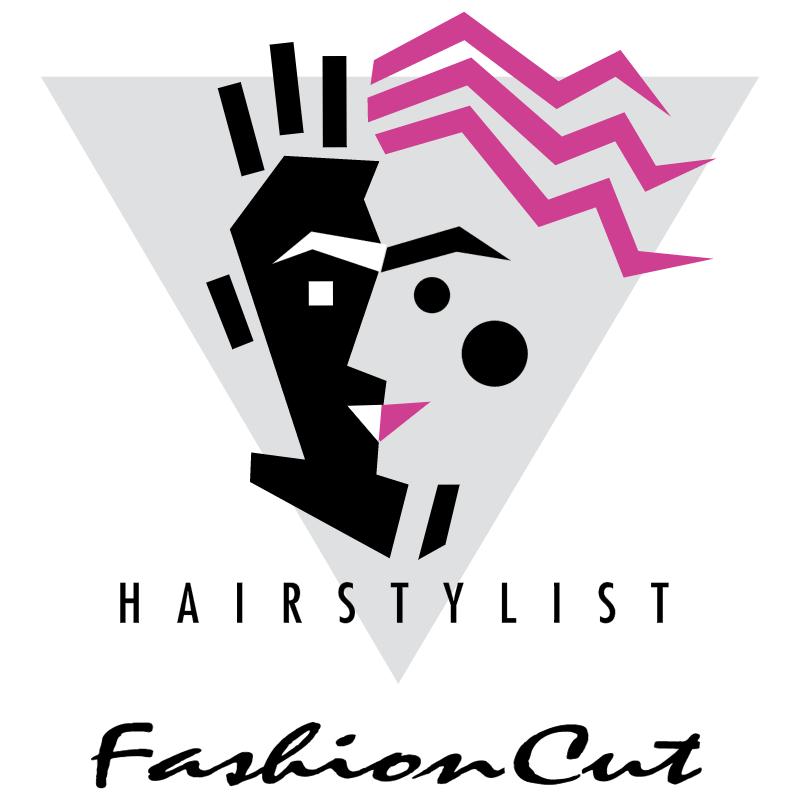 FashionCut vector logo