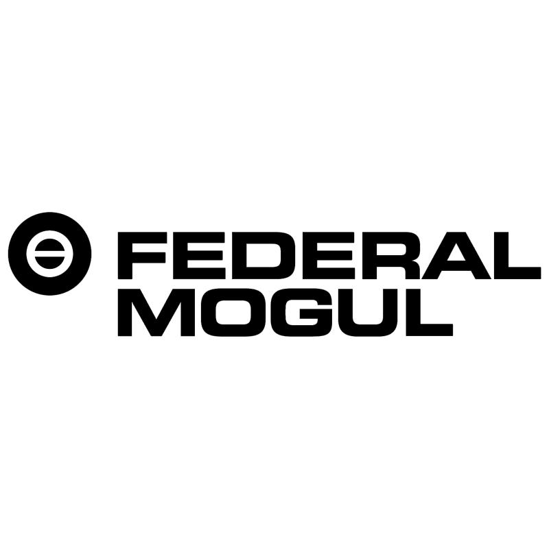 Federal Mogul vector logo