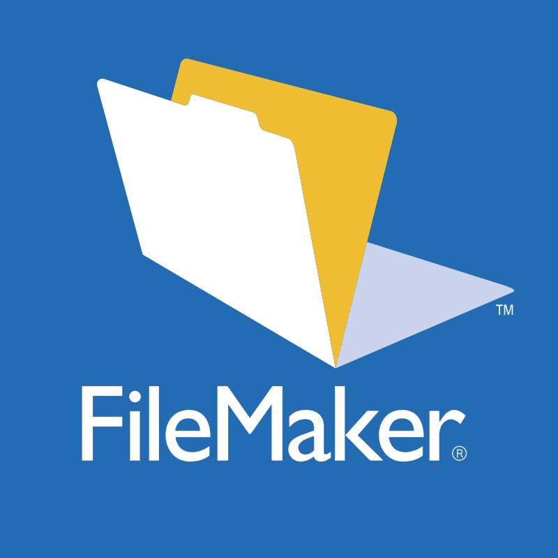 FileMaker vector