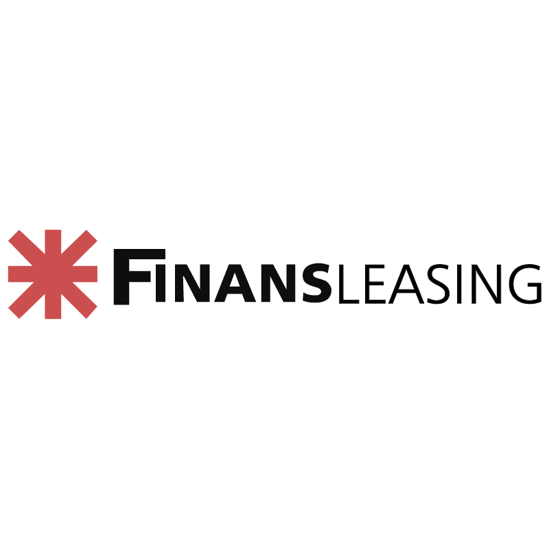 Finans Leasing vector