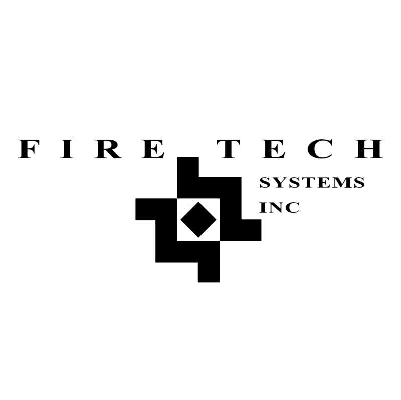 Firetech Systems vector