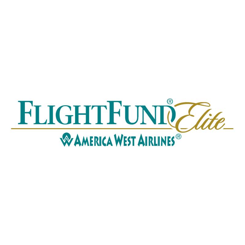 FlightFund Elite vector