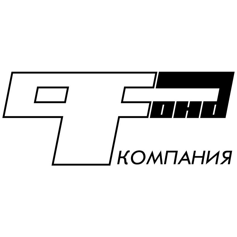 Fond Company vector