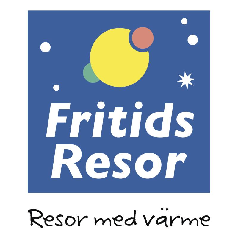Fritids Resor vector