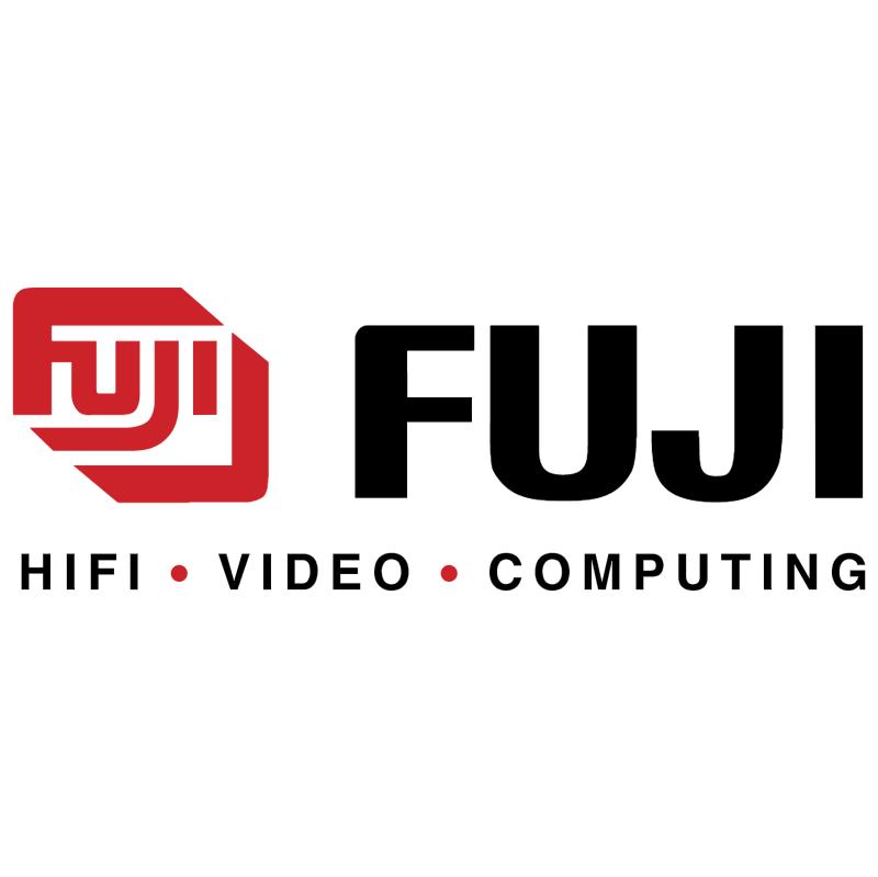 Fuji Magnetics vector