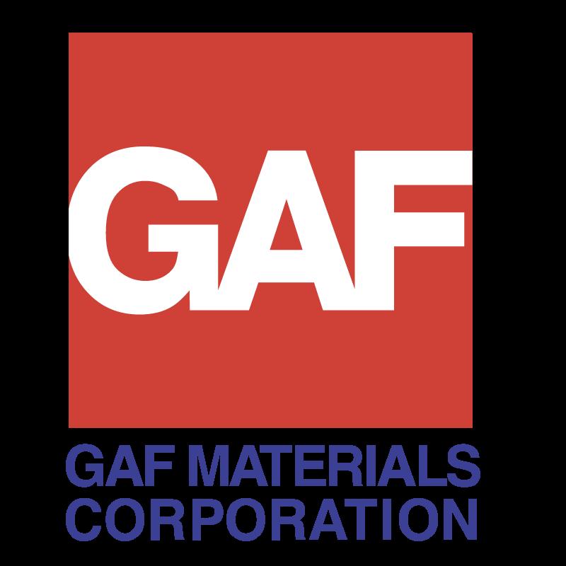 GAF MATERIALS CORPORATION vector