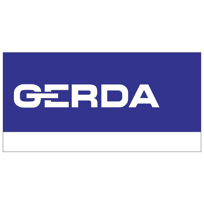 Gerda vector