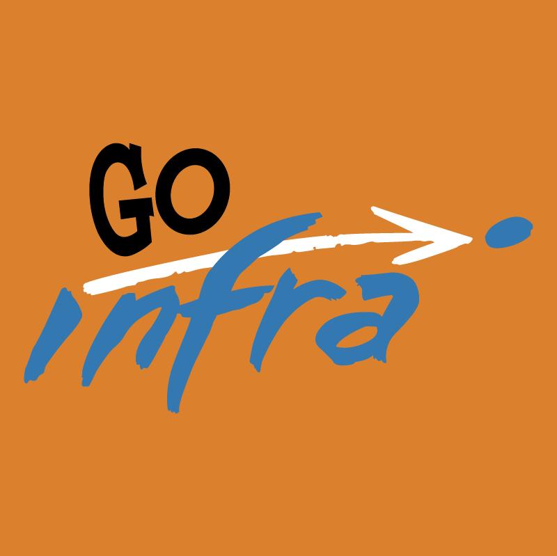 Go Infra vector