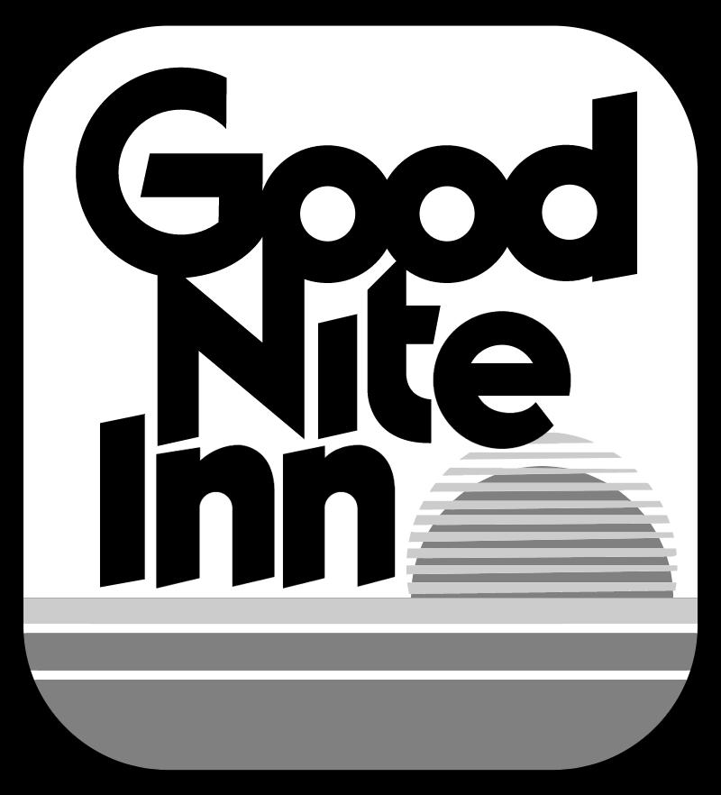 Good Nite Inn vector