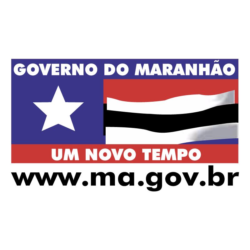 Governo do Maranh o vector