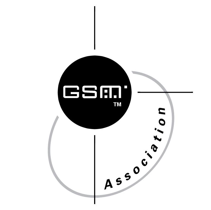 GSM Association vector