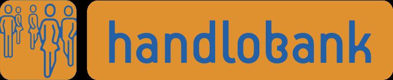 HANDLOBANK vector logo