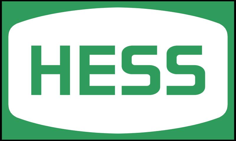 Hess 2 vector