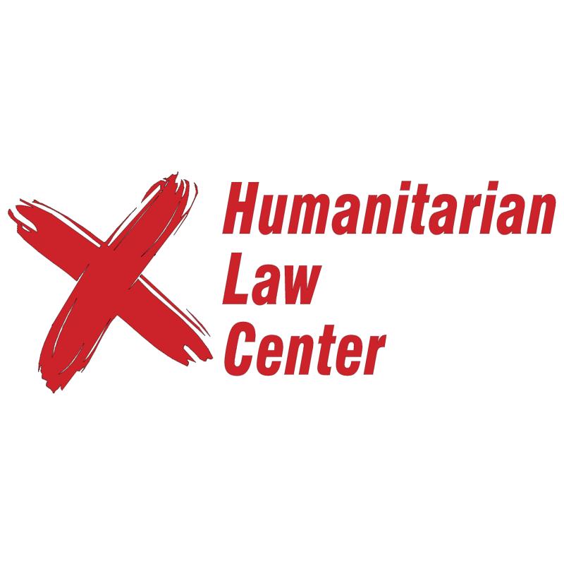 Humanitarian Law Center vector
