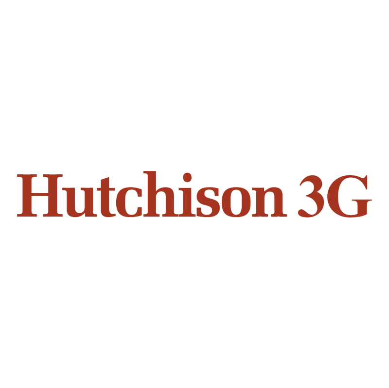 Hutchinson 3G vector