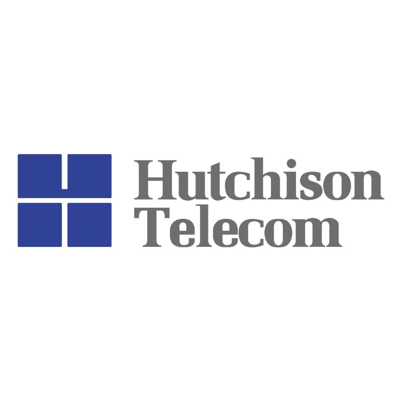 Hutchison Telecom vector