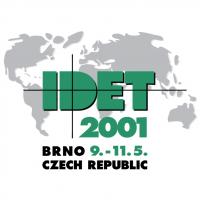 IDET 2001 vector