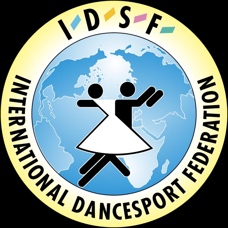 IDSF vector logo