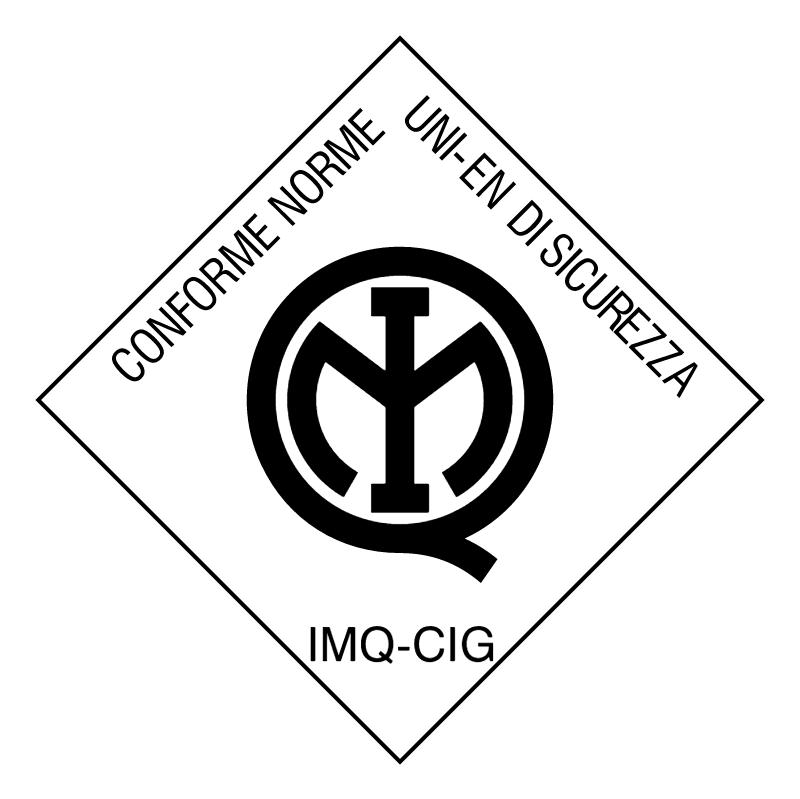 IMQ vector logo