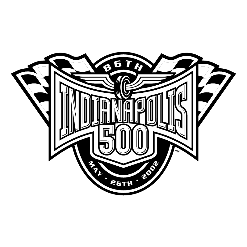 Indianapolis 500 vector