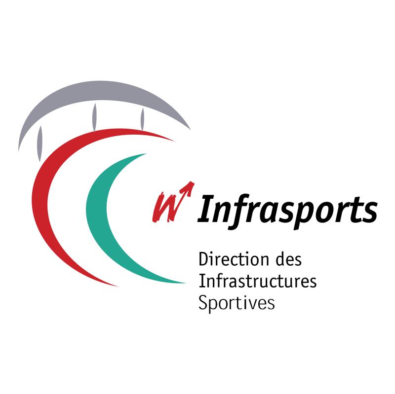 Infrasports vector