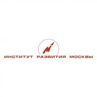 Institut Razvitiya Moskvy vector