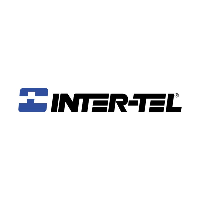 Inter Tel vector