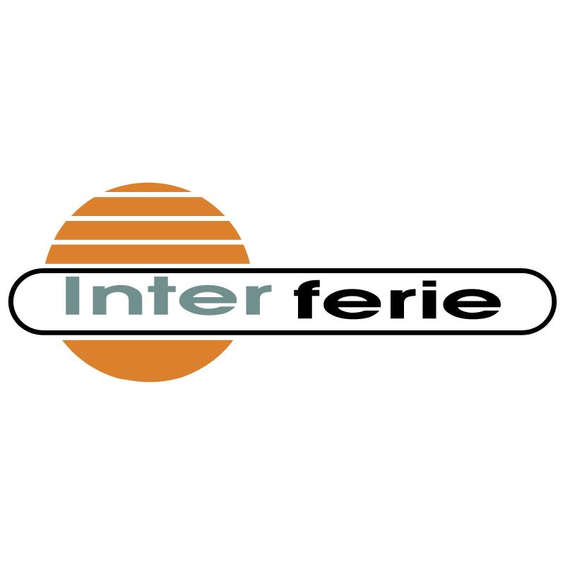 InterFerie vector