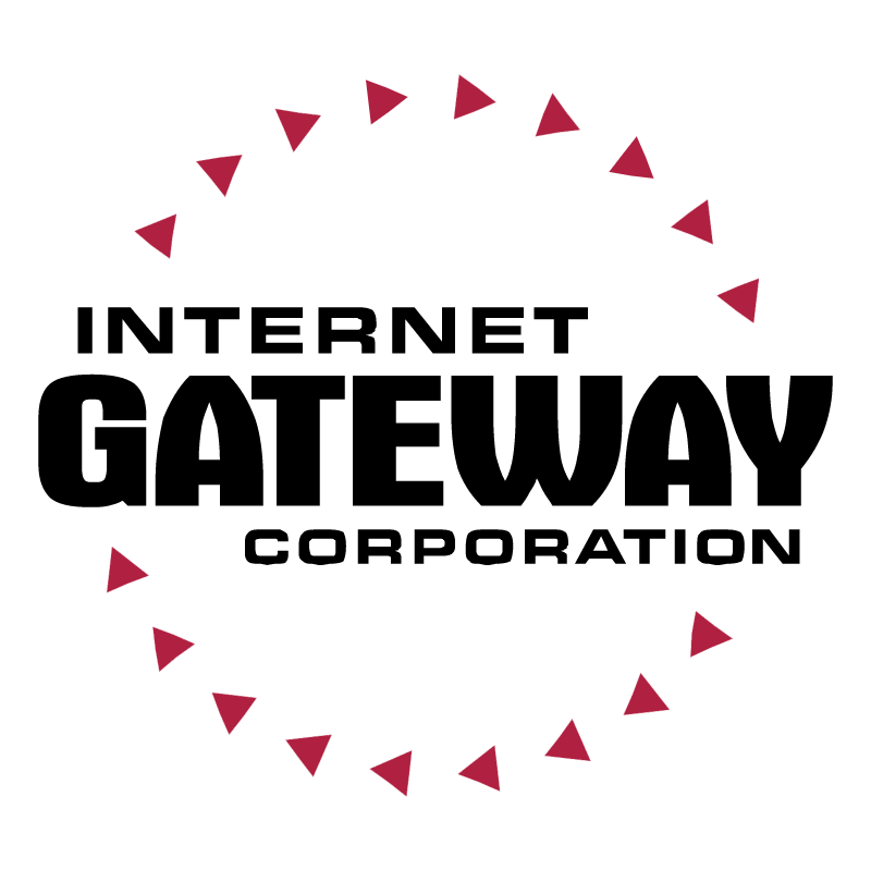 Internet Gateway Corporation vector
