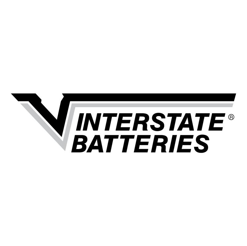 Interstate Batteries vector logo