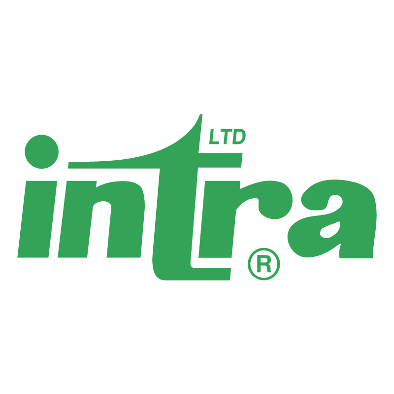 Intra Ltd vector