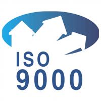 ISO 9000 vector