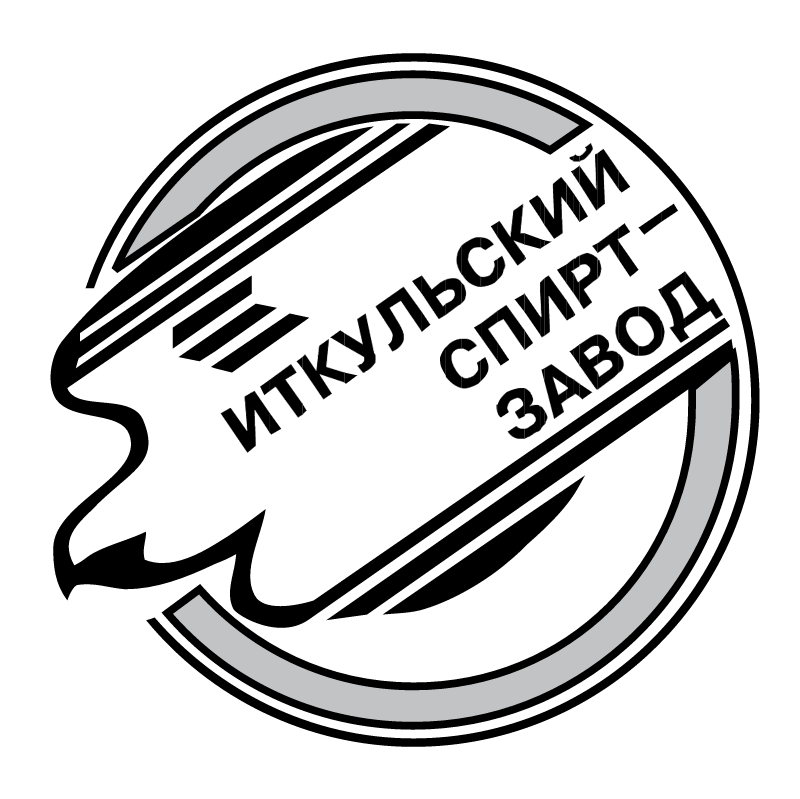Itkulskiy Spirtzavod vector