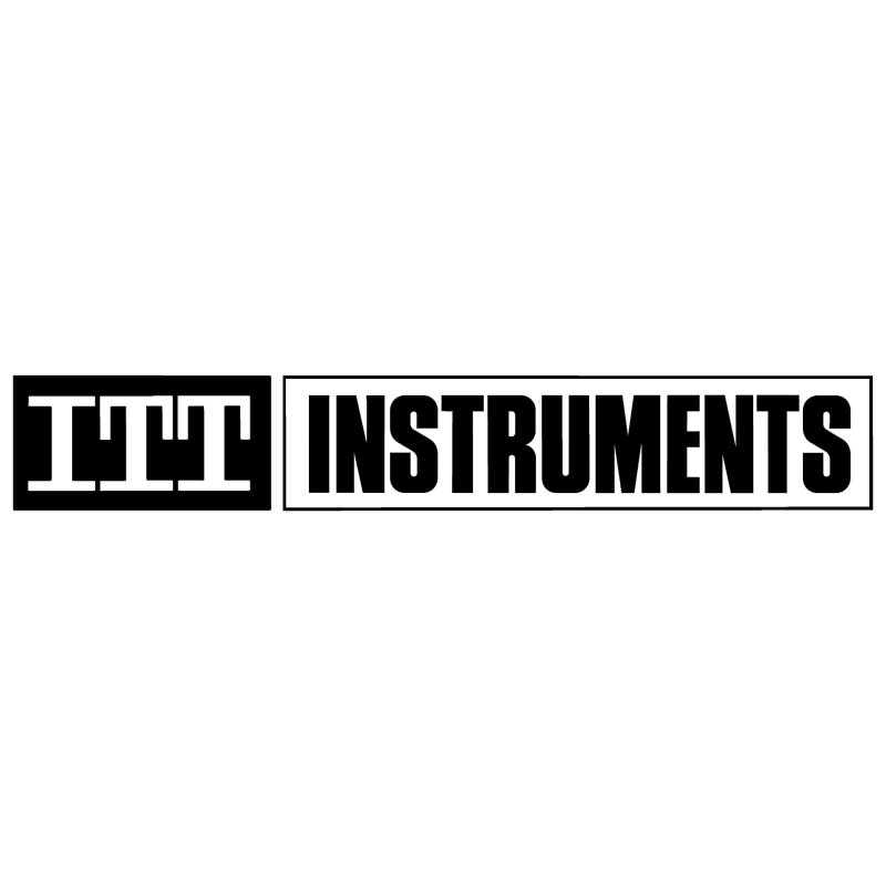 ITT Instruments vector